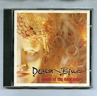 DEACON BLUE - Queen Of The New Year