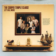COOPER TEMPLE CLAUSE - Let's Kill Music