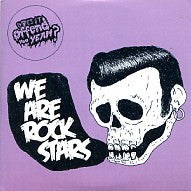DOES IT OFFEND YOU, YEAH? - We Are Rock Stars