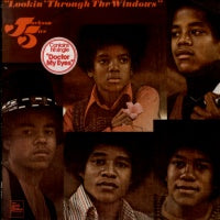JACKSON 5 - Lookin' Through The Windows