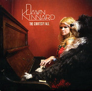 DAWN KINNARD - The Courtesy Fall