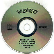 THE DEATH SET - MFDS EP