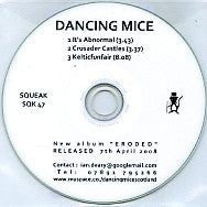 DANCING MICE - It's Abnormal