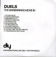DUELS - The Barbarians Move In