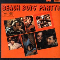 THE BEACH BOYS - Beach Boy's Party!