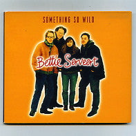 BETTIE SERVEERT - Something So Wild