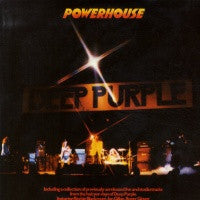 DEEP PURPLE - Powerhouse