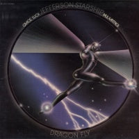 JEFFERSON STARSHIP - Dragon Fly