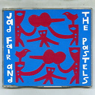JAD FAIR AND THE PASTELS - This Could Be The Night