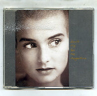 SINEAD O'CONNOR - Don't Cry For Me Argentina