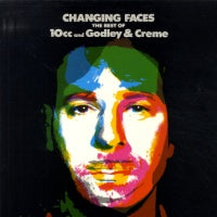 10CC AND GODLEY & CREME - Changing Faces - The Best Of
