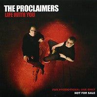 THE PROCLAIMERS - Life With You