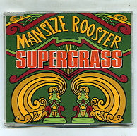 SUPERGRASS - Mansize Rooster