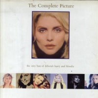 DEBORAH HARRY AND BLONDIE - The Complete Picture