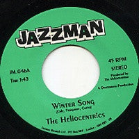 THE HELIOCENTRICS - Winter Song / Dance Of The Dogon