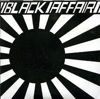 BLACK AFFAIR - Pleasure Pressure Point