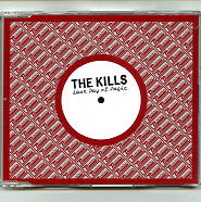 THE KILLS - Last Day Of Magic