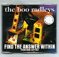 BOO RADLEYS - Find The Answer Within