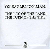 OX.EAGLE.LION.MAN - The Lay Of The Land; The Turn Of The Tide