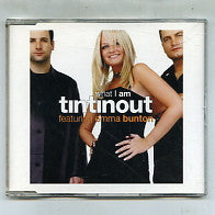 TIN TIN OUT feat. EMMA BUNTON - What I Am