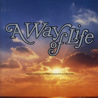 A WAY OF LIFE - Trippin' On Your Love / Distant Thunders