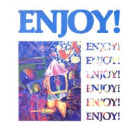 VARIOUS - Enjoy!