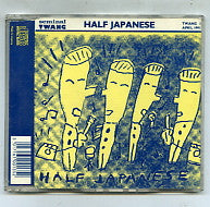 HALF JAPANESE - Everybody Knows