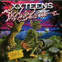 XX TEENS - The Way We Were