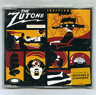 THE ZUTONS - Pressure Point