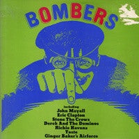 VARIOUS ARTISTS - Bombers