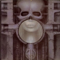 EMERSON LAKE AND PALMER - Brain Salad Surgery