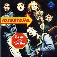 INTASTELLA - Dream Some Paradise
