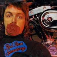 PAUL MCCARTNEY & WINGS - Red Rose Speedway