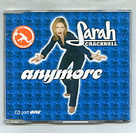 SARAH CRACKNELL - Anymore
