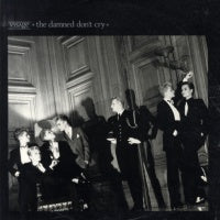 VISAGE - The Damned Don't Cry / Motivation