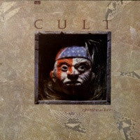 THE CULT - Spiritwalker