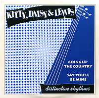 KITTY, DAISY & LEWIS - Going Up The Country