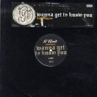 G UNIT - I Wanna Get To Know You