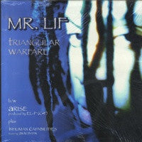 MR. LIF - Triangular Warfare / Inhuman Capabilities / Arise