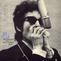 BOB DYLAN - The Bootleg Series Volumes 1-3 (Rare and Unreleased) 1961-1991