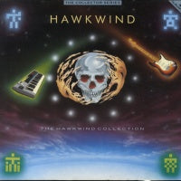 HAWKWIND - The Collectors Series : The Hawkwind Collection