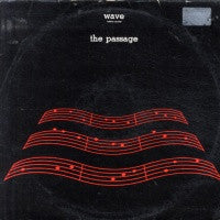 THE PASSAGE - Wave