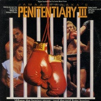 VARIOUS FEAT:YARBROUGH & PEOPLES  - Penitentiary III Soundtrack feat:- Special