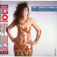THE UNDERTONES - All Wrapped Up