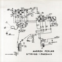 ANDREW PEKLER - Strings & Feedback
