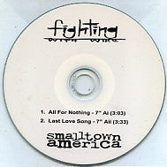 FIGHTING WITH WIRE - All For Nothing