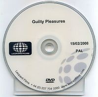 VARIOUS - Guilty Pleasures