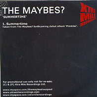 THE MAYBES? - Summertime
