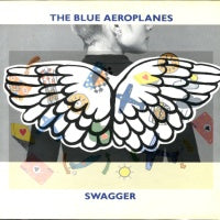 THE BLUE AEROPLANES - Swagger