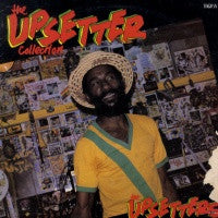 THE UPSETTERS - The Upsetter Collection